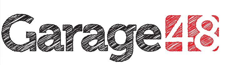 Апрельский хакатон Garage48