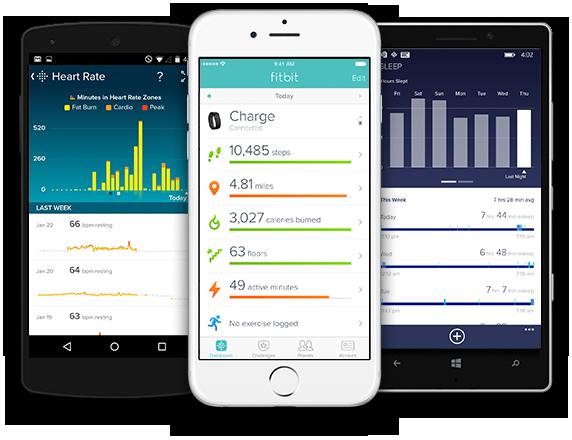 Fitbit Insiders Minsk