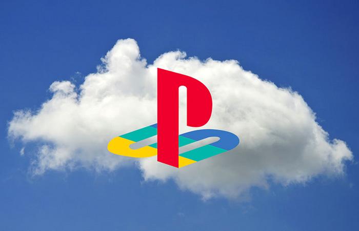 PlayStation Cloud