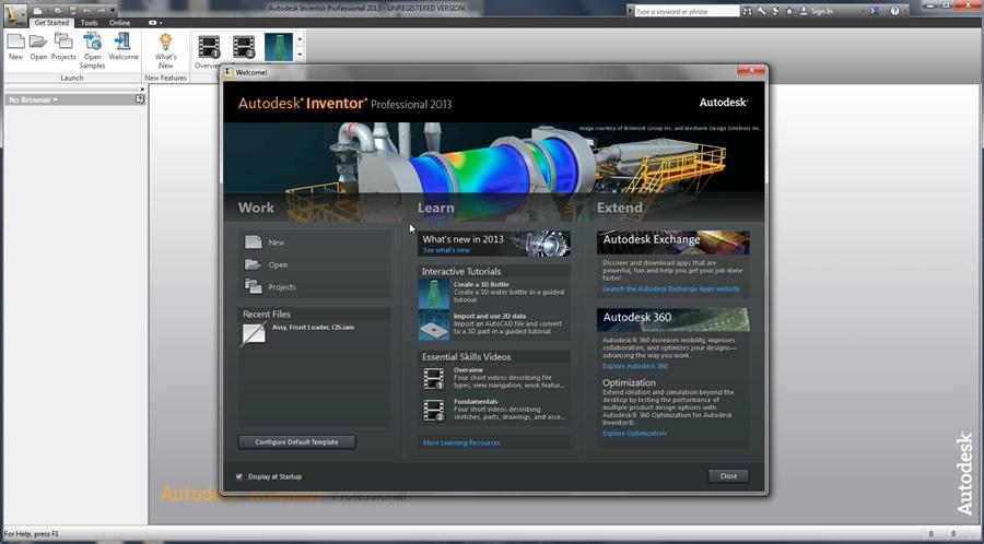 autodesk inventor professional 2013 crack