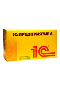 1С:Предприятие 8 - Управление производственным предприятием