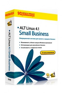 ALT Linux Small Business