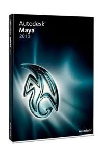 скачать Maya 2013 торрент - фото 10