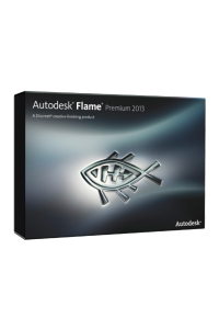Autodesk Flame 2013
