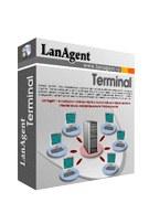 LanAgent Terminal