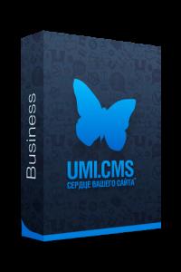 UMI.CMS - Business
