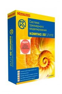 КОМПАС-3D LT V12