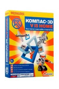 КОМПАС-3D V15 Home