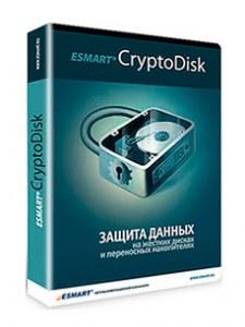 ESMART CryptoDisk
