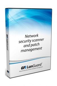 GFI LANguard 2012