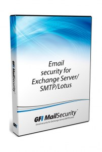 GFI MailSecurity 2012