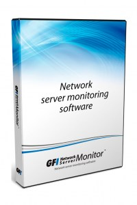 GFI NetworkServerMonitor 7