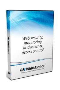 GFI Webmonitor 2012