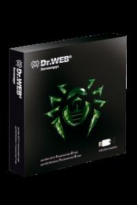 Антивирус Dr.Web для Mac OS X