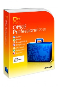 Microsоft Office Professional 2010. Профессиональный