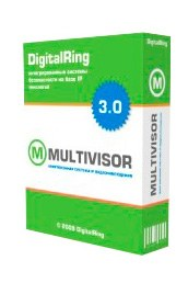 DigitalRing Multivisor