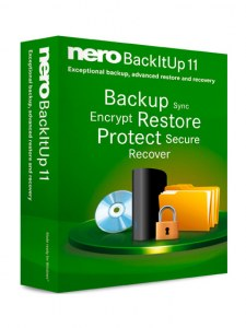 Nero BackItUp 11