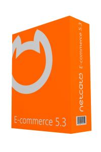 NetCat E-commerce