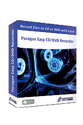 Easy CD/DVD Recorder 9.0