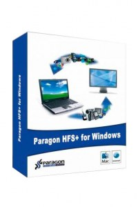 HFS+ for Windows ® 9.0