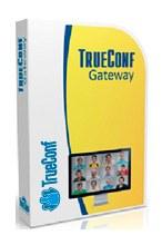 TrueConf Gateway H.323/SIP