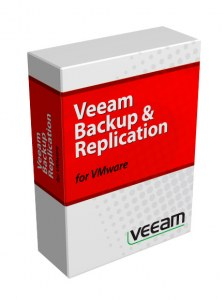 Veeam Backup & Replication для VMware и Hyper-V