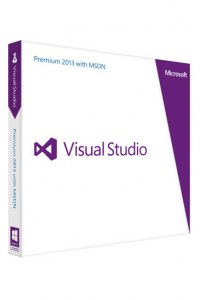 Visual Studio Premium 2013