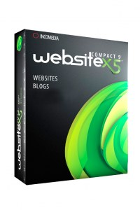 WebSite X5 Compact 9