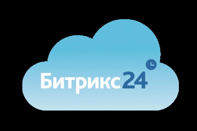 Битрикс24 logo png полезные интеграции amocrm