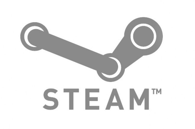 Steam. Логотип