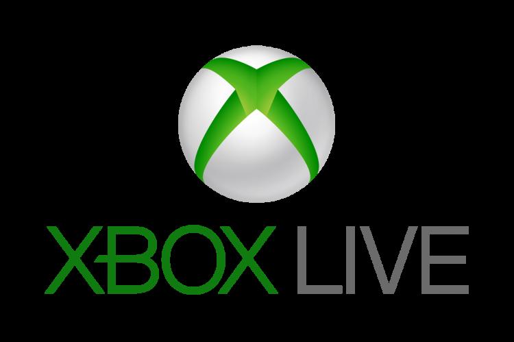 Xbox LIVE. Логотип