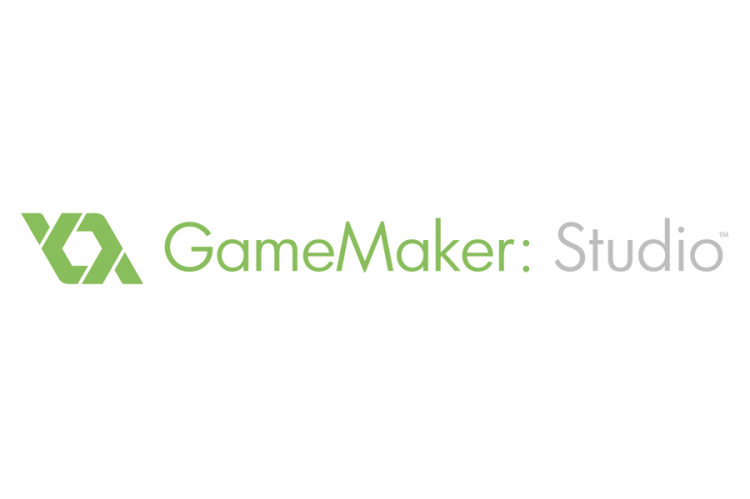 Game Maker: Studio logo