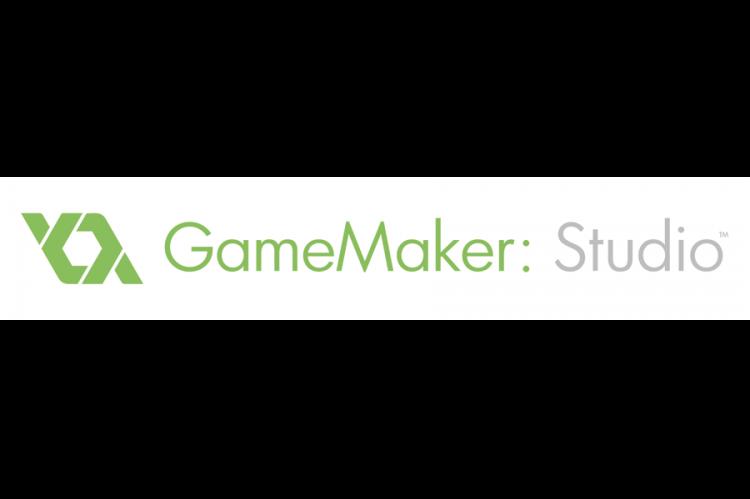 Game Maker: Studio logo