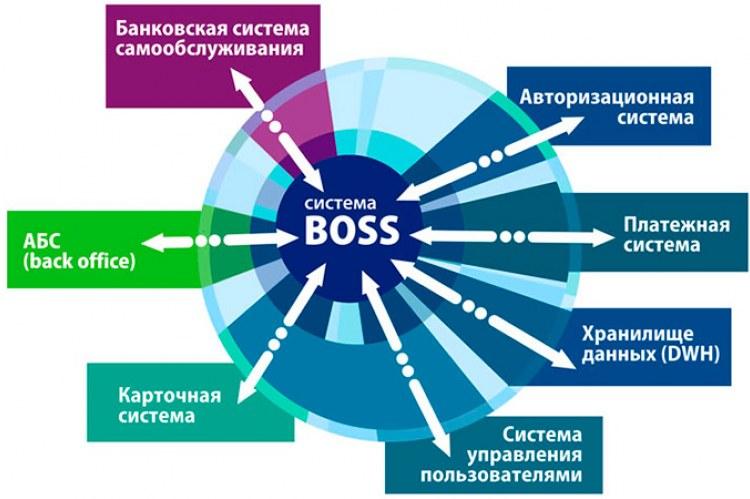 Платформа БОСС