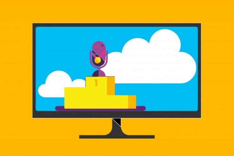 Microsoft стал официальным технологическим партнером Евровидения 2015