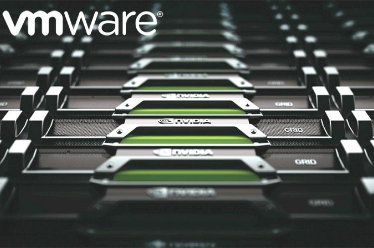Технология NVIDIA GRID и VMware Horizon DaaS Platform