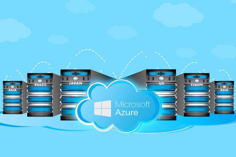 Новые сервисы Microsoft Azure