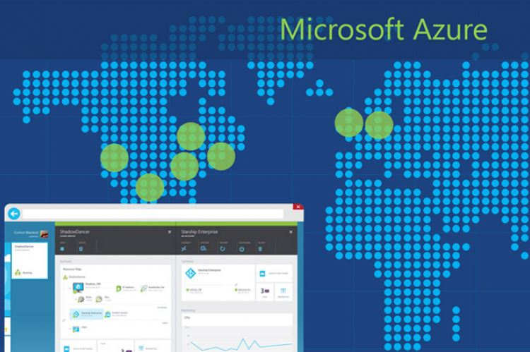 Microsoft Azure october 2014
