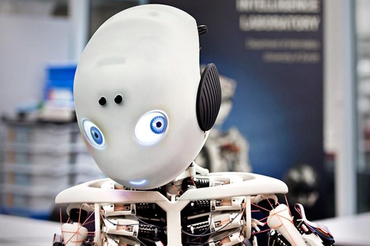 RoboEarth Cloud Engine