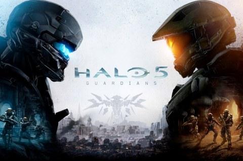 Halo 5 и Azure