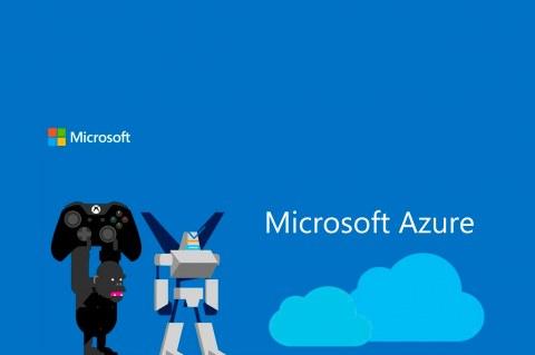 Microsoft Azure для игр: инновационный подход для создания ресурсоемких многопользовательских игр