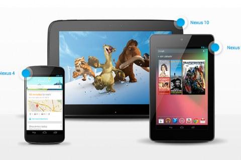 Google Android 4.2 – новые функции