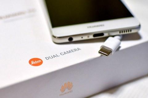 Huawei и Leica