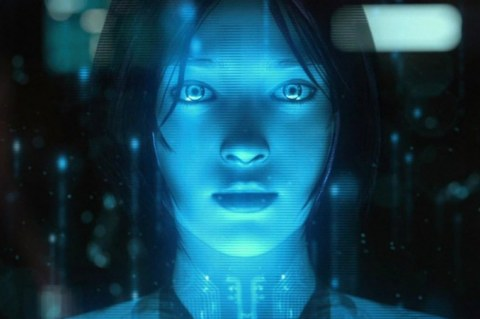 Cortana для Windows Phone 8