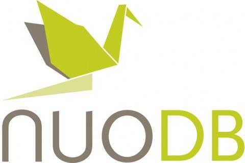 Логотип NuoDB