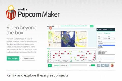 Popcorn Maker 1.0