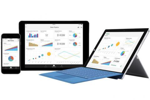Microsoft Power BI Convergence 2015