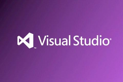 Среда разработки Visual Studio 2013 RC