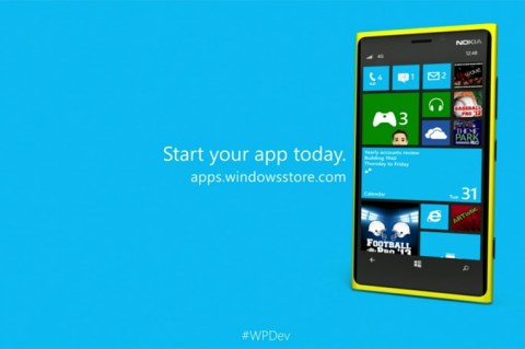 Windows Phone App Studio Update
