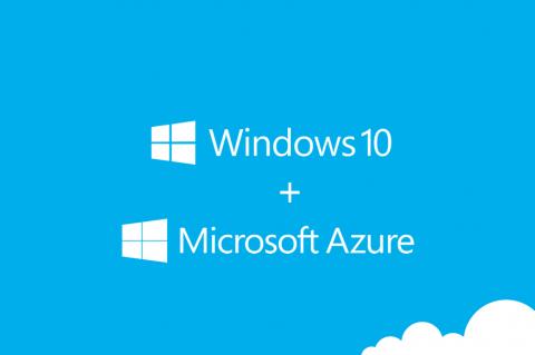 Microsoft Azure и Windows 10